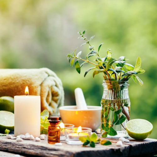 Aromatherapy-for-Relaxation
